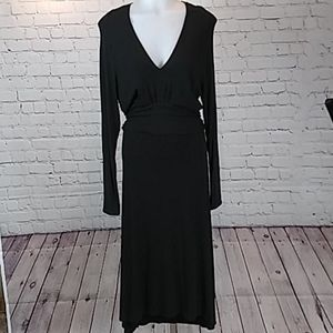 Black The Limited dress
